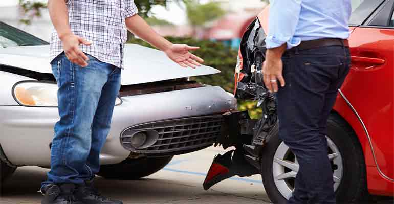 Accidentes de tráfico y alcoholemias