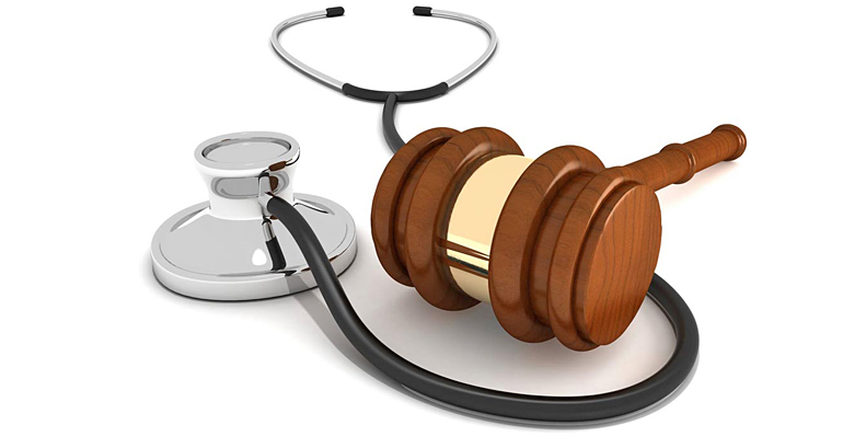 Negligencias médicas